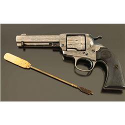 Colt Bisley Model .32-20 SN: 248386