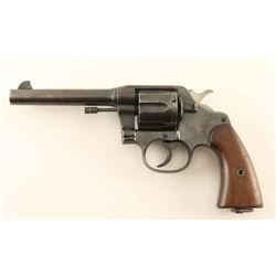 Colt 1917 Army Model .45 ACP No 74757