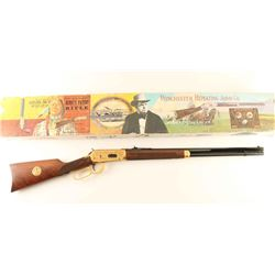 Winchester 94 Oliver F. Winchester .38-55
