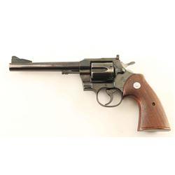 Colt 3-5-7 .357 Mag SN: 9137