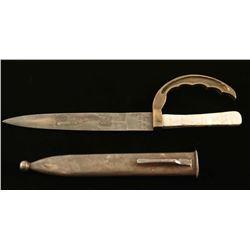 Spearpoint Dagger