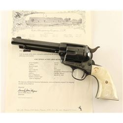 Colt Single Action Army .38-40 SN: 262334