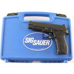 Sig Sauer P226 9mm SN: UU704810