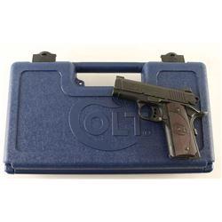 Colt Defender .45 ACP SN: DXE01788