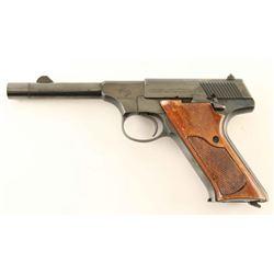 Colt Huntsman .22 LR SN: 175474-C