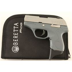 Beretta BU Pico .380 ACP SN: PC075759