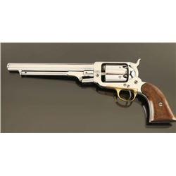 Whitney Navy Revolver .36 Cal SN: 20275