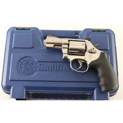 Smith & Wesson 686-6 .357 Mag SN: CZB9110