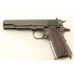 Remington Rand 1911A1 .45 ACP SN: 1934025