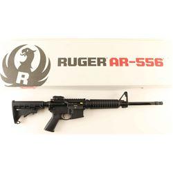 Ruger AR-556 5.56mm Nato SN: 854-02916