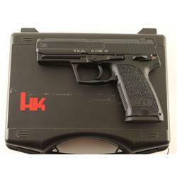 Heckler & Koch USP 9mm SN: 24-117580