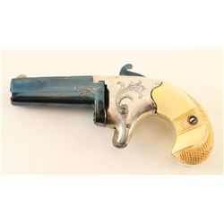 Colt Second Model Derringer .41 RF SN: 6818