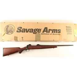 Savage Model 11 .243 Win SN: G194840