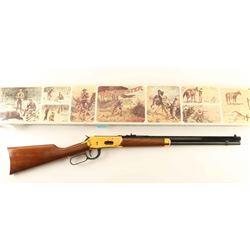 Winchester Centennial 66' .30-30 SN: 54075