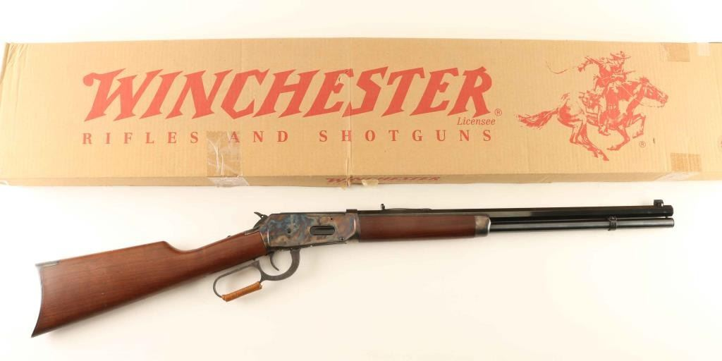 Winchester 94  357 Mag SN: 6548717