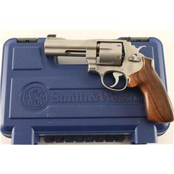 Smith & Wesson 625-8 .45 ACP SN: DCA8185