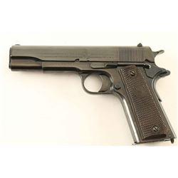 Colt 1911 U.S. Army .45 ACP SN: 18747