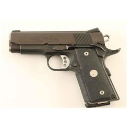 Colt Officers ACP .45 ACP SN: FA04082E