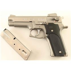 Smith & Wesson 659 9mm SN: TBT0620