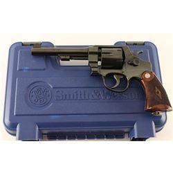 Smith & Wesson 22-4 .45 ACP SN: DAX2155