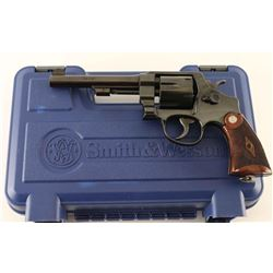 Smith & Wesson 22-4 .45 ACP SN: DAX2155