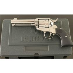 Ruger New Vaquero .45 LC SN: 511-05455