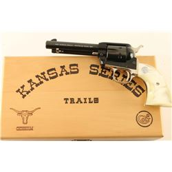 Colt Frontier Scout Kansas Series Trails 22