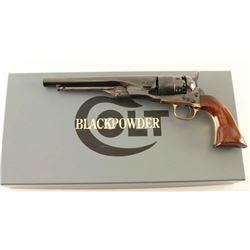 Colt Signature Series 1860 Army .44 Cal