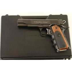 Charles Daly 1911-A1 .45 ACP SN: 773264