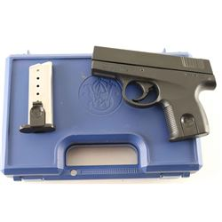 Smith & Wesson SW380 .380 ACP SN: RAF8553