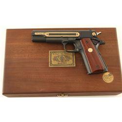 Colt Gov't Mdl L.A.P.D. Special Edition .45 ACP