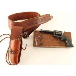 Colt Frontier Scout .22 LR SN: 100684F