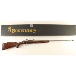 Browning X-Bolt 7mm Rem Mag SN: 26760ZR354