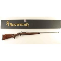 Browning X-Bolt 7mm Rem Mag SN: 26760ZR354