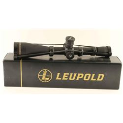 Leupold VX-3i LRP 6.5-20x 50mm Scope