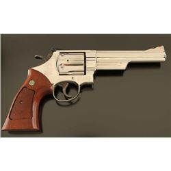 Smith & Wesson 29-2 .44 Mag SN: N724868