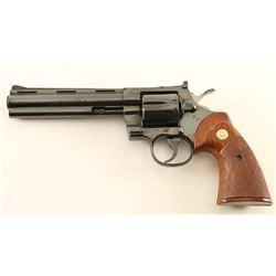 Colt Python .357 Mag SN: 12690E