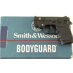 Smith & Wesson BG380 .380 SN: EAE1080
