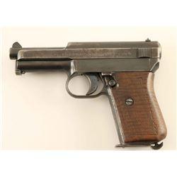 Mauser 1914 .32 ACP SN: 256871
