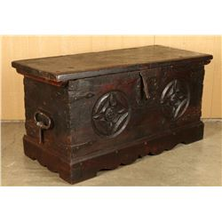 Flemish Dowagers Chest