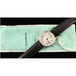 Tiffany Co Wristwatch