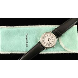 Tiffany Co Wristwatch