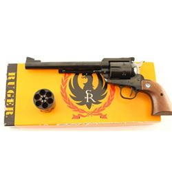 Ruger Blackhawk Convertible .45 LC/.45 ACP Sn: 45-