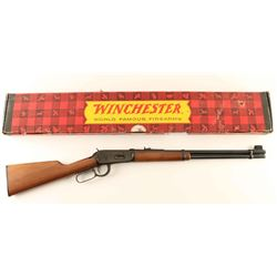 Winchester Model 94 .32 WS SN: 3461321