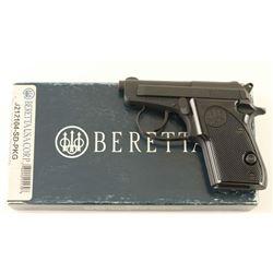 Beretta 21A .22 LR SN: DAA441877