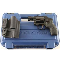 Smith & Wesson 442-1 .38 Spl SN: CZM0088