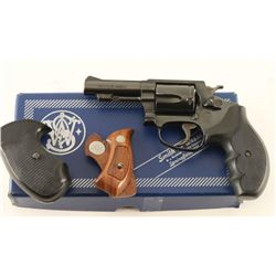 Smith & Wesson 36-1 .38 Spl SN: J873337
