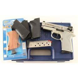 Smith & Wesson 3913TSW 9mm SN: TDS3457