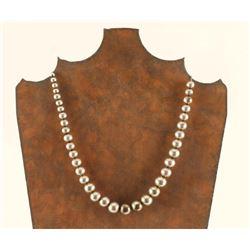 Ladies Navajo Pearls