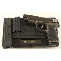 Ruger P90 .45 ACP SN: 662-39608